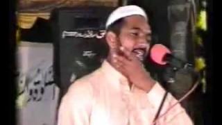 Mulazam Hussain Dogar Masalaq E Haq