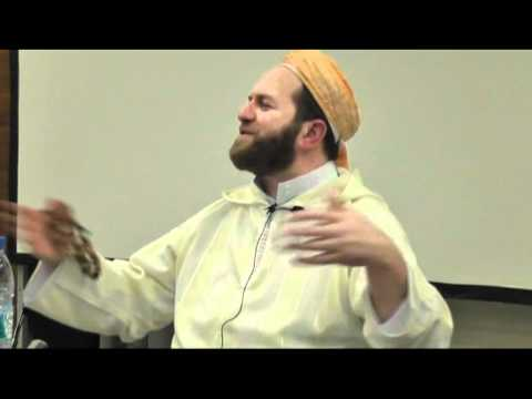 Recalibrating our hearts towards Allah and his Messenger (ENGLISH)