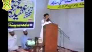 Khatm e Nabuwat Ka Muhafiz Kaun by Muhammad Riaz Ahmad Farooqi Sahib