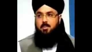 Peer Syed Muzaffar Hussain Shah Sahib Refute Molvi Tariq Jameel Deobandi