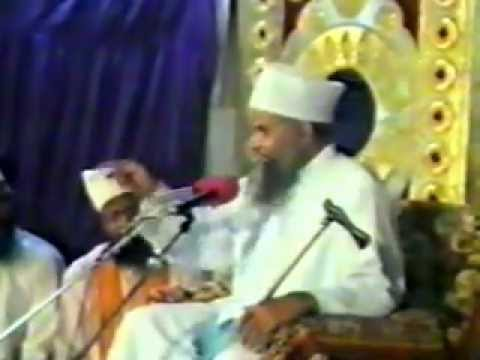 Shaykh Ul Islam Syed Mohammad Madni Ashrafi Al Jilani,Topic-Fitrat