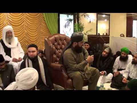 Muhammad Owais Raza Qadri, Mehfil e Naat in USA Nov 14, 2014