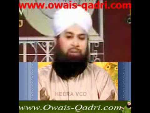 Wah Kiya Baat Is Mahine Ki Rabiulawal Owais raza qadri 2012