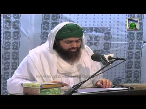 Taraqqi Ya Be Hayai Maulana Imran Attari