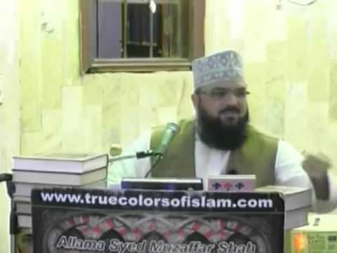 Ghair Muqallideen (Ahle Hadees) Wahabi Kon Hain?