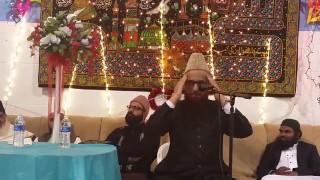 1.Eid e Milad un Nabi-Mufti Muneeb ur Rehman High Point, NC USA 12/2015