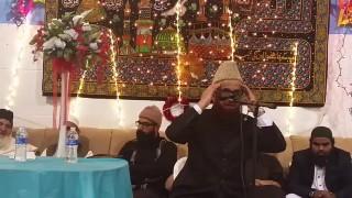 Part 2: Eid e Milad un Nabi-Mufti Muneeb ur Rehman High Point, NC USA 12/2015